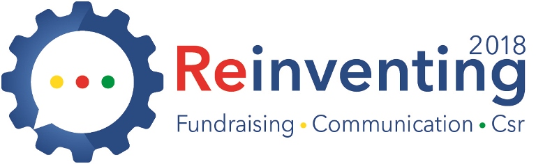 Reinventing Fundraising – Communication – Csr