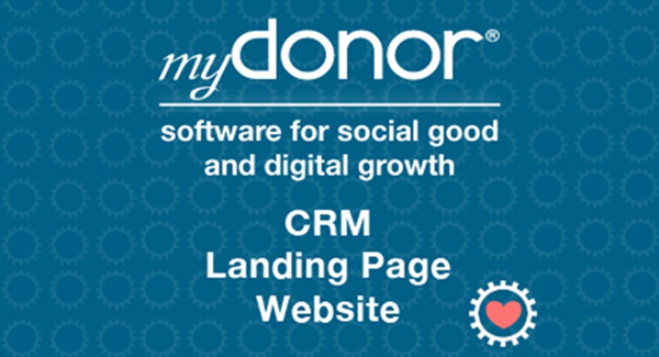 MyDonor a Reinventing